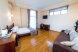 Апартаменты Виноградов:  Номер, Апартаменты, 3-местный (2 основных + 1 доп), 1-комнатный - Фотография 5