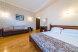 Апартаменты Виноградов:  Номер, Апартаменты, 3-местный (2 основных + 1 доп), 1-комнатный - Фотография 6