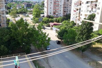 2-комн. квартира, 42 кв.м. на 6 человек, улица Лакоба, 4, Гагра - Фотография 3