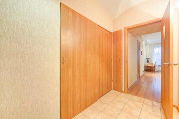 3-комн. квартира, 90 кв.м. на 6 человек, Спасский переулок, 4, Санкт-Петербург - Фотография 2
