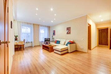 3-комн. квартира, 90 кв.м. на 6 человек, Спасский переулок, 4, Санкт-Петербург - Фотография 4