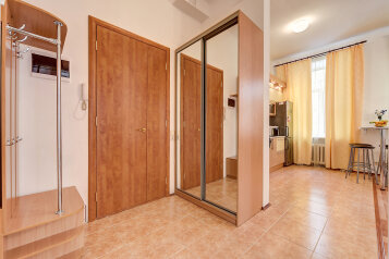 2-комн. квартира, 50 кв.м. на 4 человека, Московский проспект, 4, Санкт-Петербург - Фотография 4