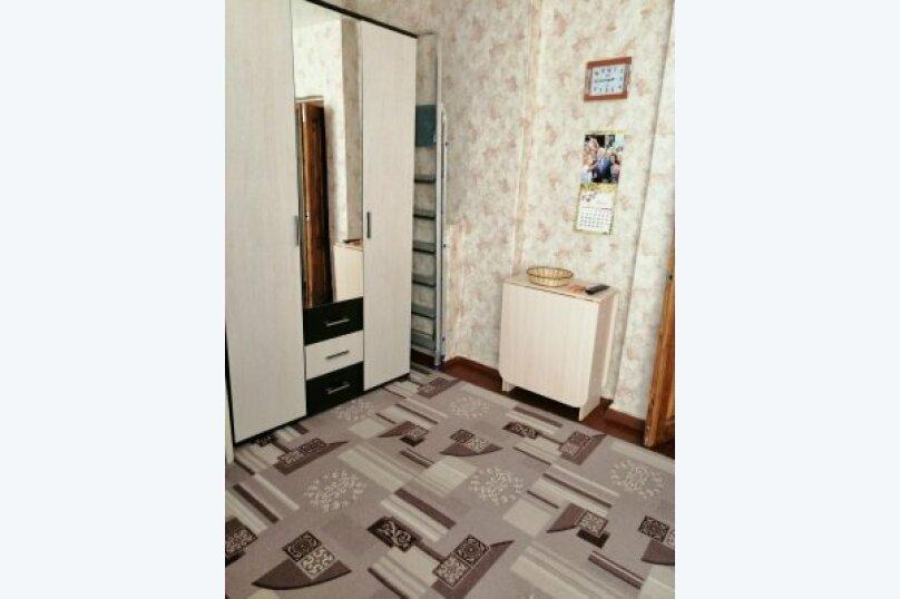 2-комн. квартира, 30 кв.м. на 4 человека, Карла Маркса, 40/1, Ейск - Фотография 9