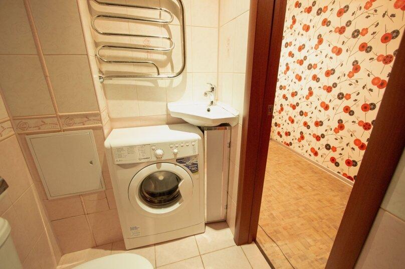 1-комн. квартира на 4 человека, Светлогорский переулок, 4, Красноярск - Фотография 8