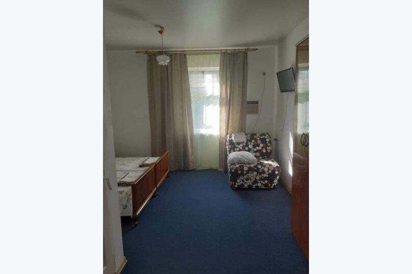 Стандарт 3-х местный (детская кровать), Видная улица, 20, Джемете - Фотография 2