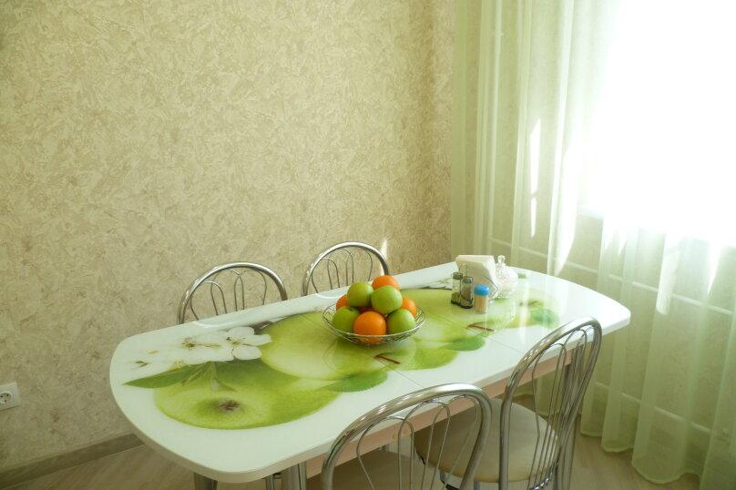 1-комн. квартира, 40 кв.м. на 4 человека, улица Игнатова, 4/3к1, Краснодар - Фотография 6