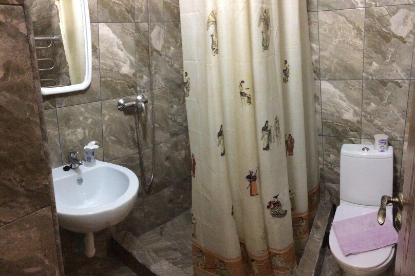 Номер 2х комнатный 4х местный, Терская улица, 28, Анапа - Фотография 2