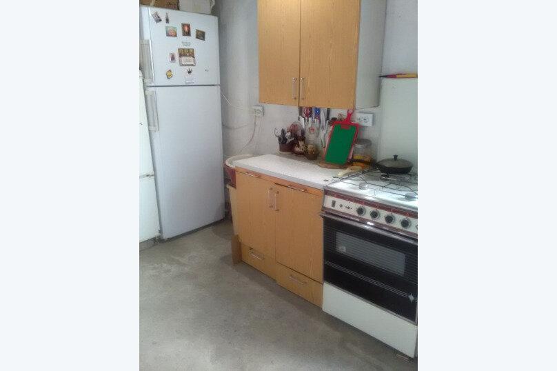 1-й этаж частного дома на 2 человека, улица Коцюбинского, 12, Симеиз - Фотография 4