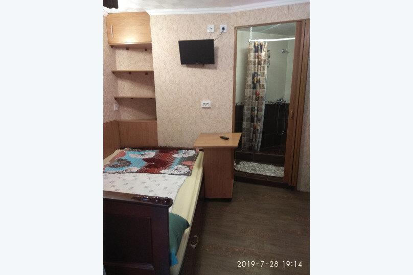 1-й этаж частного дома на 2 человека, улица Коцюбинского, 12, Симеиз - Фотография 9