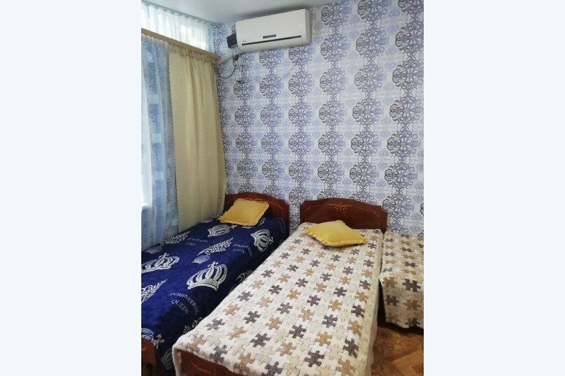 Сдаю дом   под   ключ, 45 кв.м. на 6 человек, 2 спальни, Таврическая улица, 12, Алушта - Фотография 16