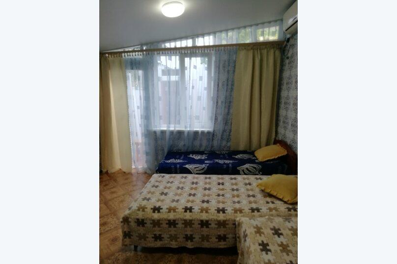 Сдаю дом   под   ключ, 45 кв.м. на 6 человек, 2 спальни, Таврическая улица, 12, Алушта - Фотография 17