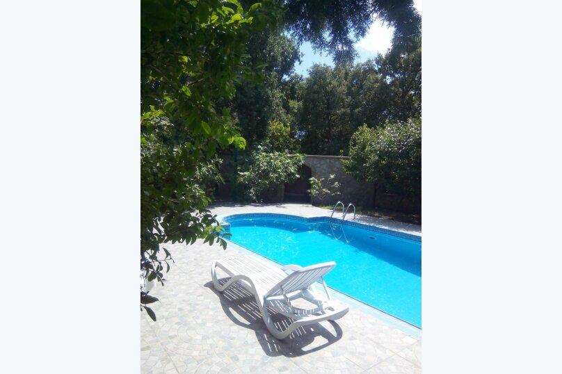 Дом с бассейном, 250 кв.м. на 10 человек, 4 спальни, Таврического, 43, Понизовка - Фотография 27