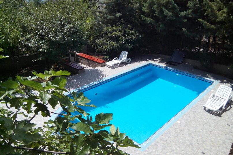 Дом с бассейном, 250 кв.м. на 10 человек, 4 спальни, Таврического, 43, Понизовка - Фотография 28