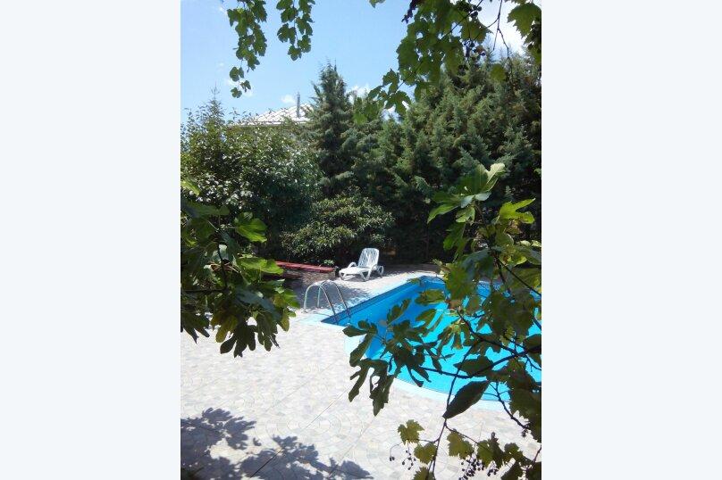 Дом с бассейном, 250 кв.м. на 10 человек, 4 спальни, Таврического, 43, Понизовка - Фотография 30