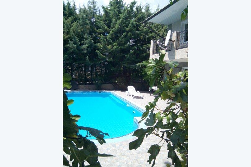 Дом с бассейном, 250 кв.м. на 10 человек, 4 спальни, Таврического, 43, Понизовка - Фотография 33