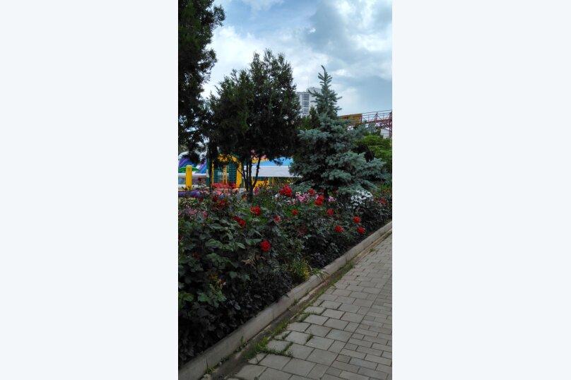 2-комн. квартира, 30 кв.м. на 4 человека, Качинское шоссе, 33Б/1, Севастополь - Фотография 5