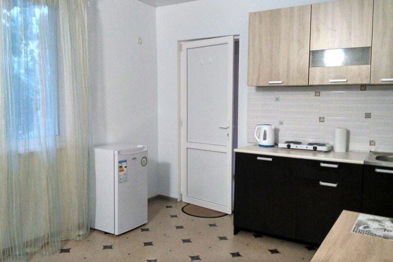 2-комн. квартира, 30 кв.м. на 4 человека, Качинское шоссе, 33Б/1, Севастополь - Фотография 12