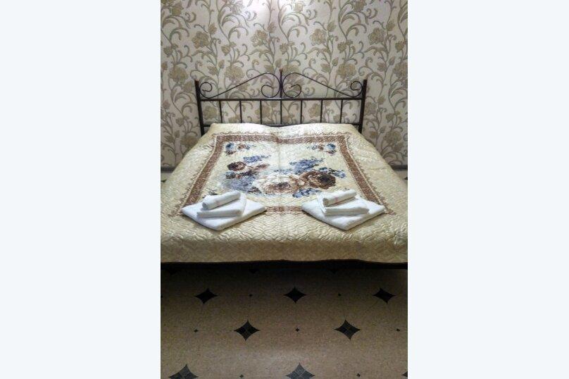 2-комн. квартира, 30 кв.м. на 4 человека, Качинское шоссе, 33Б/1, Севастополь - Фотография 13