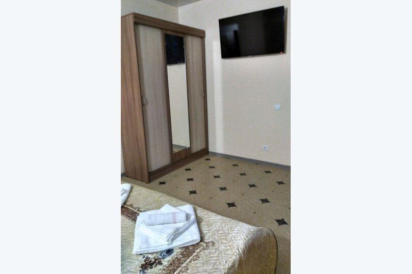 2-комн. квартира, 30 кв.м. на 4 человека, Качинское шоссе, 33Б/1, Севастополь - Фотография 14