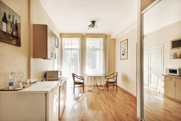 Family Suite:  Номер, 3-местный (2 основных + 1 доп), Гостиница, улица Рузвельта, 10 на 133 номера - Фотография 2