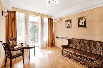 Family Suite:  Номер, 3-местный (2 основных + 1 доп), Гостиница, улица Рузвельта, 10 на 133 номера - Фотография 4