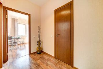 1-комн. квартира, 40 кв.м. на 4 человека, Южное шоссе, 53к4, Санкт-Петербург - Фотография 2