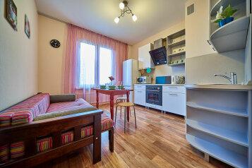 1-комн. квартира, 35 кв.м. на 4 человека, Южное шоссе, 53к2, Санкт-Петербург - Фотография 3
