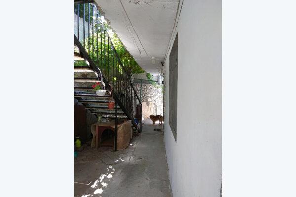 1-й этаж частного дома на 2 человека, улица Коцюбинского, 12, Симеиз - Фотография 1