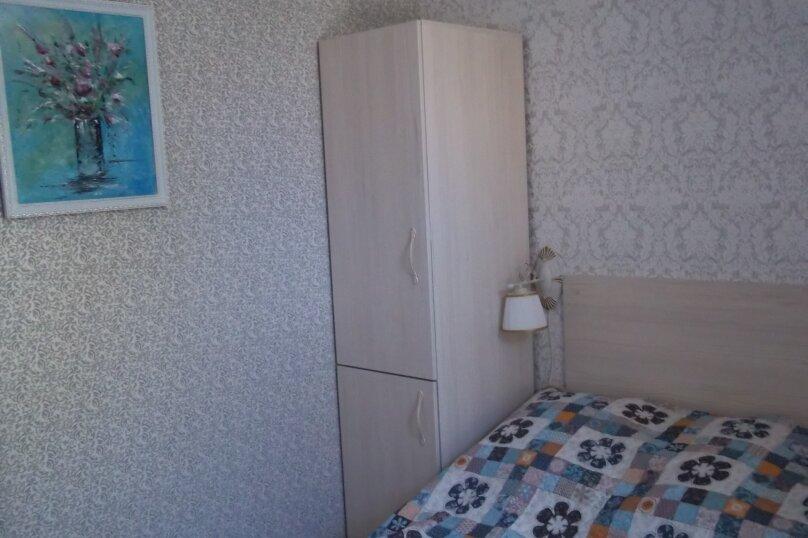 Дом, 50 кв.м. на 6 человек, 2 спальни, Южная улица, 7, Мисхор - Фотография 9