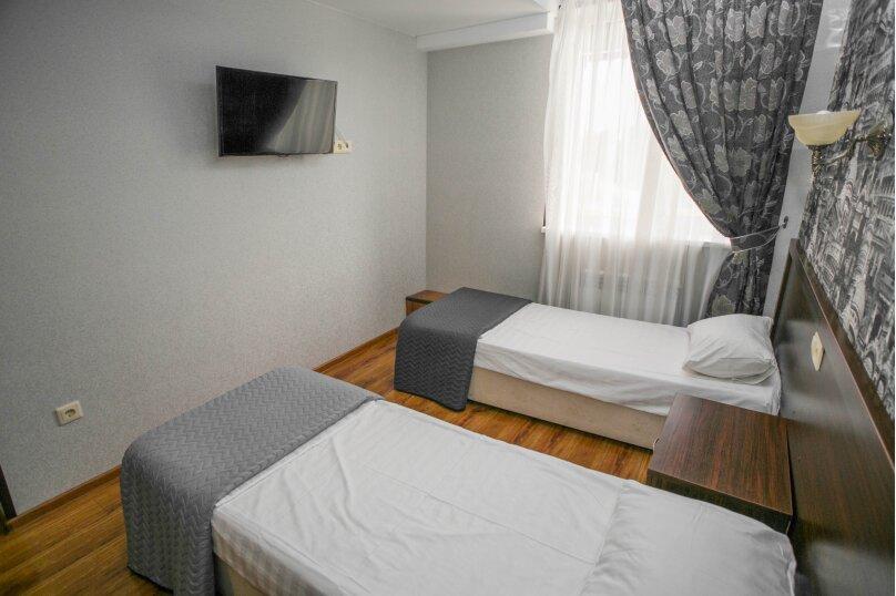 """Отель """"Alta Vista"""", село Кроянское, 2-й микрорайон на 17 номеров - Фотография 1"""