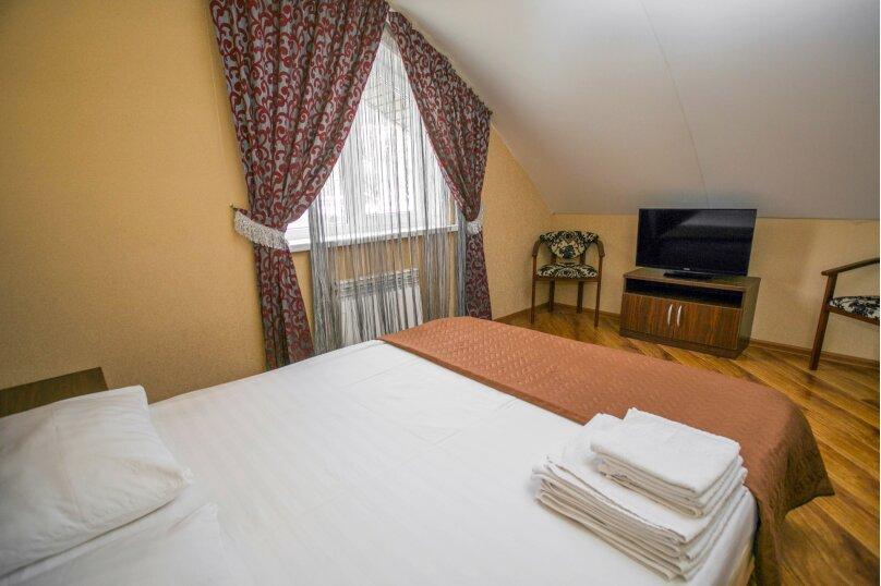 """Отель """"Alta Vista"""", село Кроянское, 2-й микрорайон на 17 номеров - Фотография 3"""
