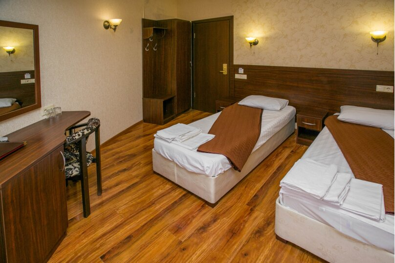 """Отель """"Alta Vista"""", село Кроянское, 2-й микрорайон на 17 номеров - Фотография 5"""