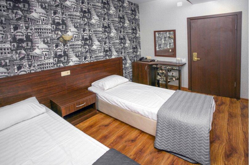 """Отель """"Alta Vista"""", село Кроянское, 2-й микрорайон на 17 номеров - Фотография 6"""