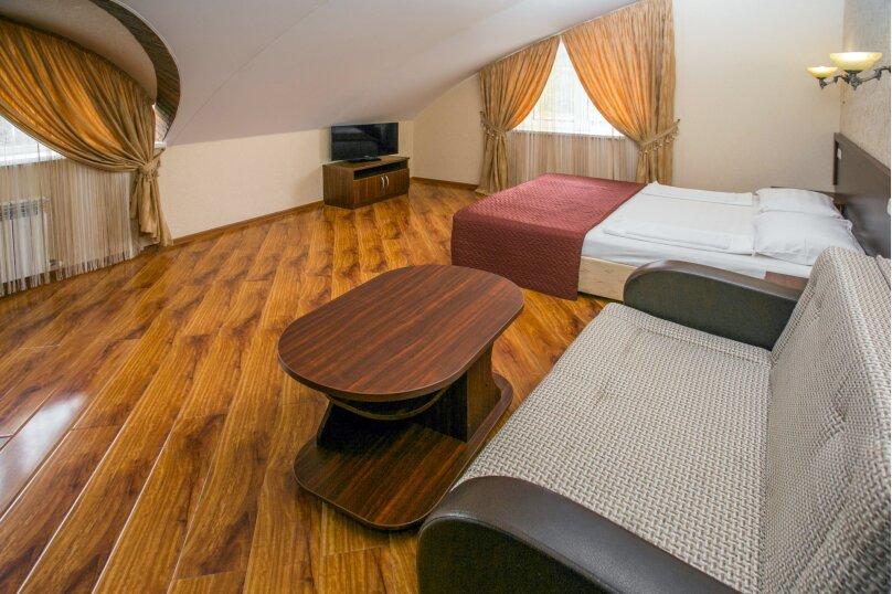 """Отель """"Alta Vista"""", село Кроянское, 2-й микрорайон на 17 номеров - Фотография 18"""