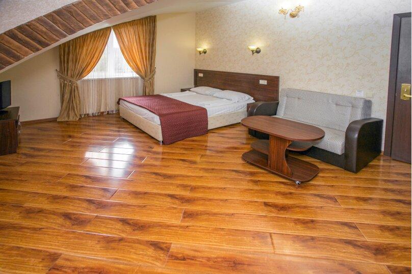 """Отель """"Alta Vista"""", село Кроянское, 2-й микрорайон на 17 номеров - Фотография 19"""