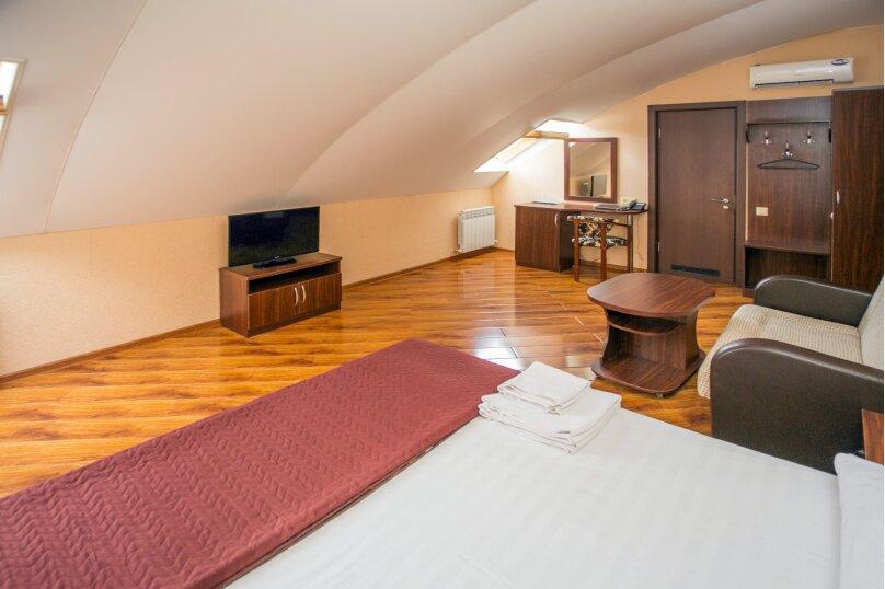 """Отель """"Alta Vista"""", село Кроянское, 2-й микрорайон на 17 номеров - Фотография 20"""