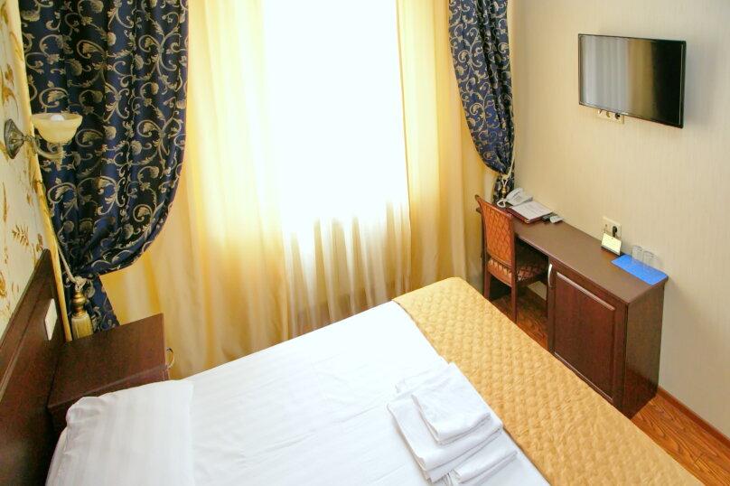 """Отель """"Alta Vista"""", село Кроянское, 2-й микрорайон на 17 номеров - Фотография 9"""