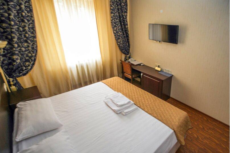 """Отель """"Alta Vista"""", село Кроянское, 2-й микрорайон на 17 номеров - Фотография 10"""