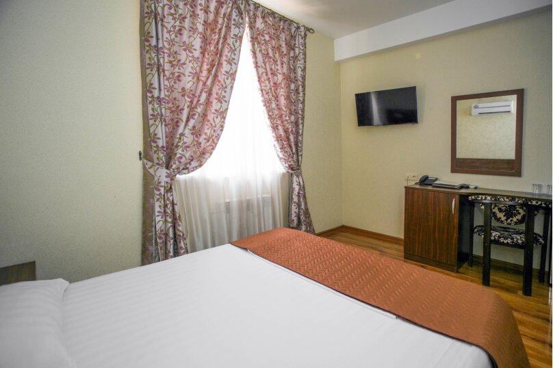 """Отель """"Alta Vista"""", село Кроянское, 2-й микрорайон на 17 номеров - Фотография 12"""