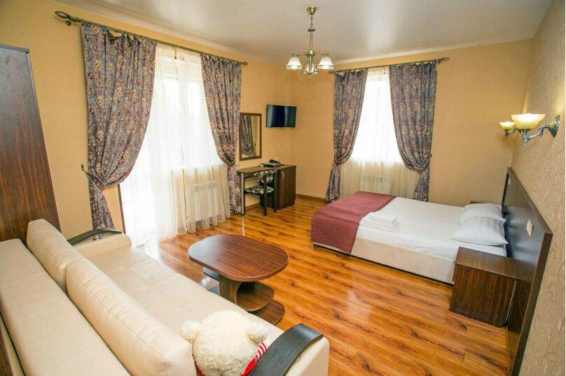 """Отель """"Alta Vista"""", село Кроянское, 2-й микрорайон на 17 номеров - Фотография 14"""