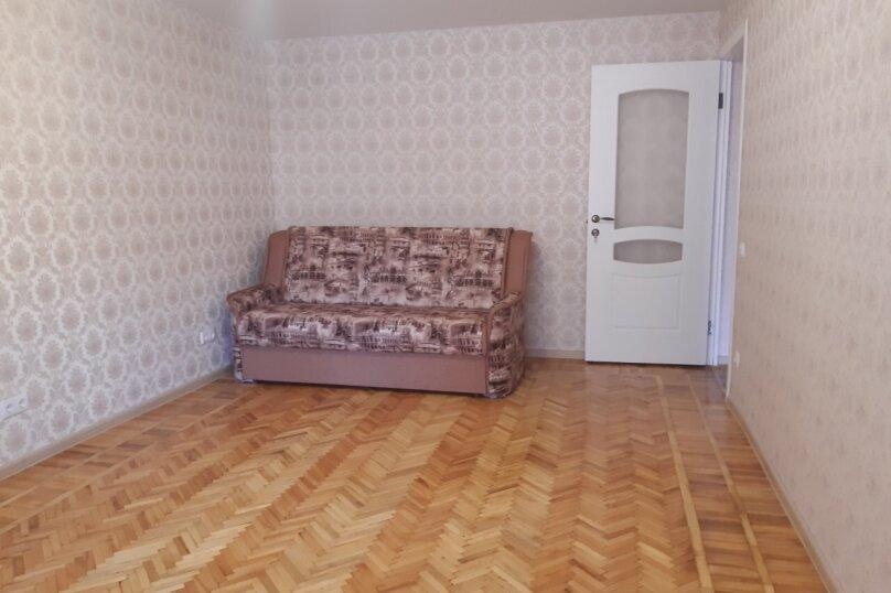 2-комн. квартира на 6 человек, улица Дзержинского, 21, Ялта - Фотография 4