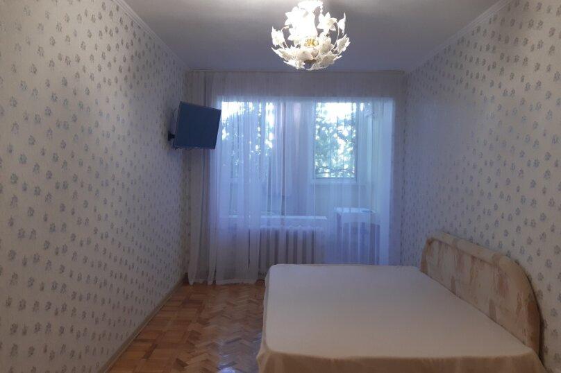 2-комн. квартира на 6 человек, улица Дзержинского, 21, Ялта - Фотография 5