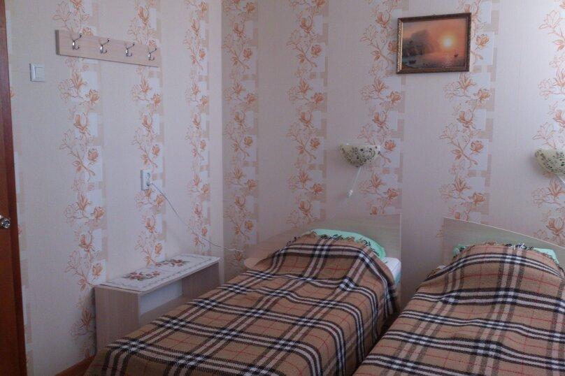 Отдельные комнаты в частном доме, 3-й Профсоюзный проезд, 20 на 8 комнат - Фотография 411