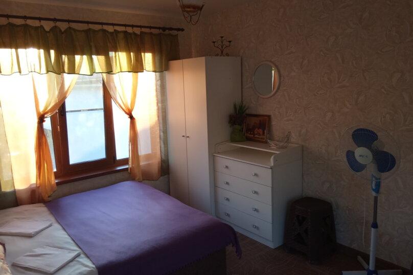 Дом, 24 кв.м. на 2 человека, 1 спальня, улица Гумилёва, 3, Коктебель - Фотография 2