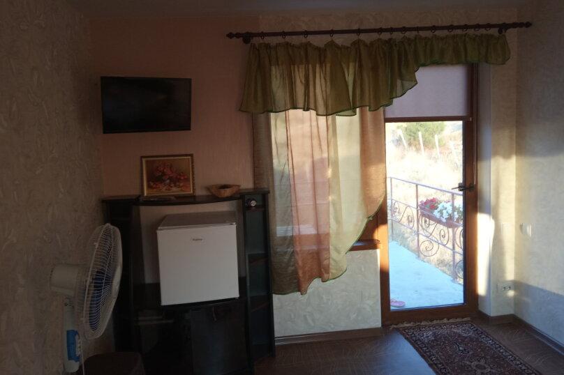 Дом, 24 кв.м. на 2 человека, 1 спальня, улица Гумилёва, 3, Коктебель - Фотография 5