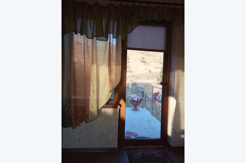 Дом, 24 кв.м. на 2 человека, 1 спальня, улица Гумилёва, 3, Коктебель - Фотография 8