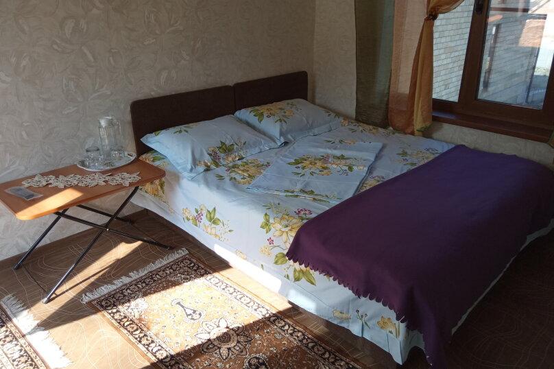 Дом, 24 кв.м. на 2 человека, 1 спальня, улица Гумилёва, 3, Коктебель - Фотография 12
