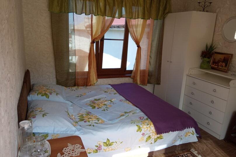 Дом, 24 кв.м. на 2 человека, 1 спальня, улица Гумилёва, 3, Коктебель - Фотография 1