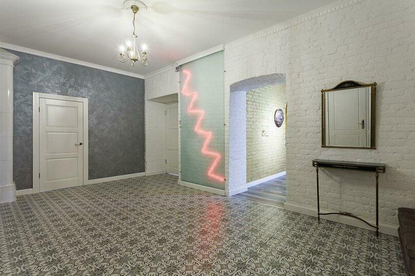 5-комн. квартира, 225 кв.м. на 6 человек, Невский проспект, 130, Санкт-Петербург - Фотография 5