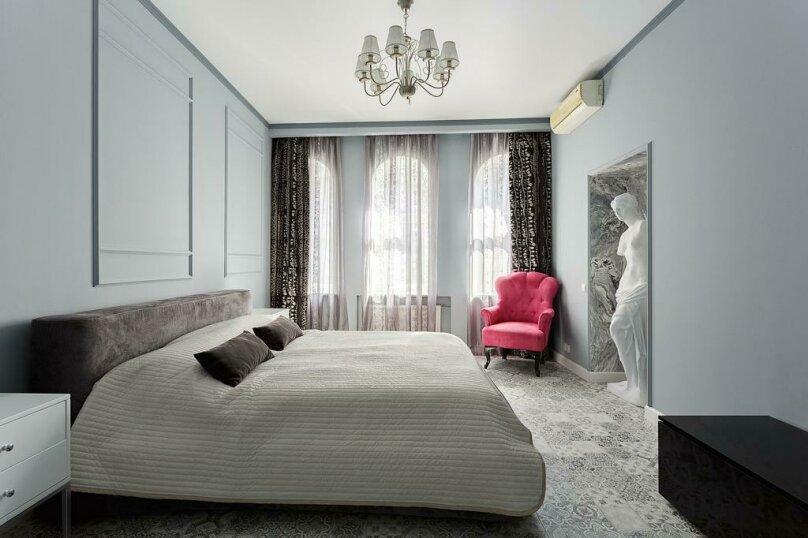 5-комн. квартира, 225 кв.м. на 6 человек, Невский проспект, 130, Санкт-Петербург - Фотография 6